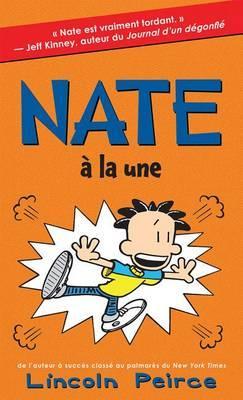 Nate: N? 8 - Nate ?LaUne