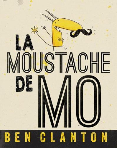 La MoustachedeMo