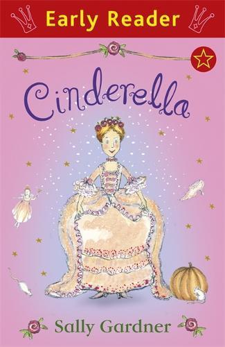 EarlyReader:Cinderella