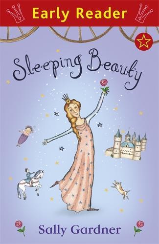 Early Reader:SleepingBeauty