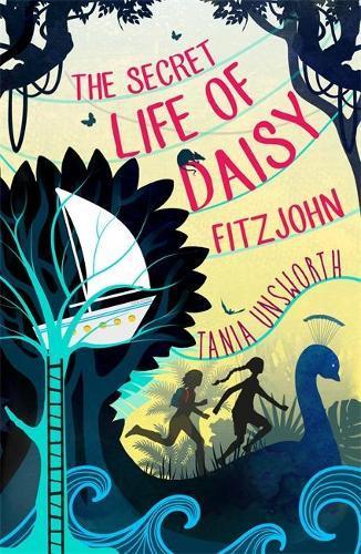 The Secret Life ofDaisyFitzjohn