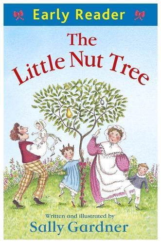Early Reader: The LittleNutTree
