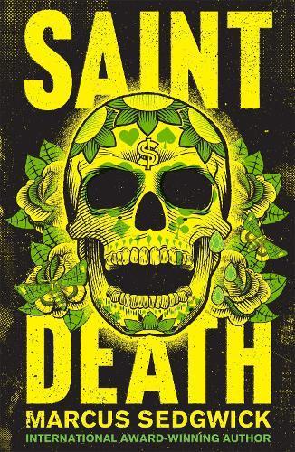 SaintDeath