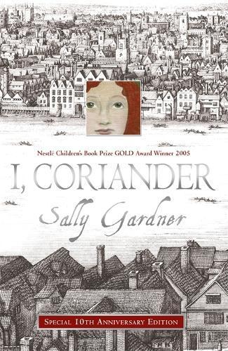 I,Coriander