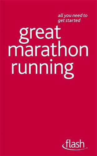 Great Marathon Running: Flash
