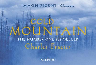 Cold Mountain:flipbackedition