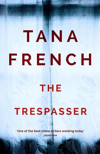 The Trespasser (Dublin Murder Squad Book 6)