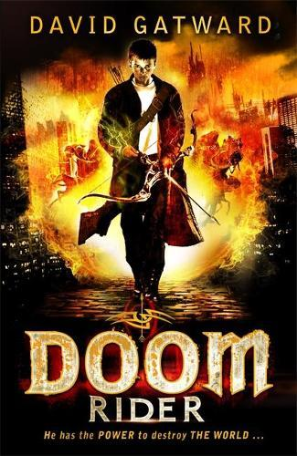 The Doom Rider