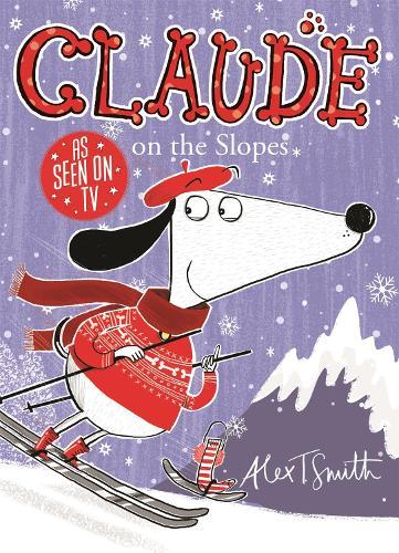 Claude ontheSlopes