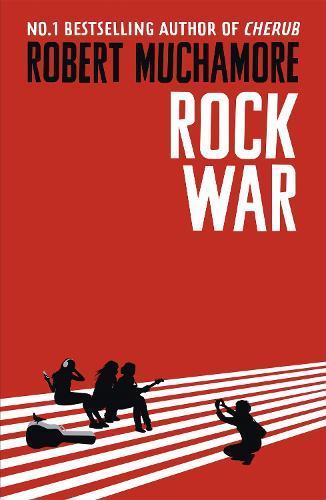 Rock War:Book1