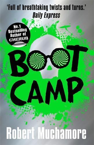 Rock War: Boot Camp:Book2