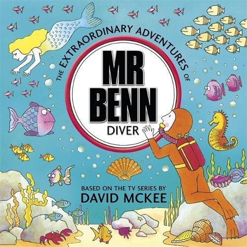 MrBenn:Diver