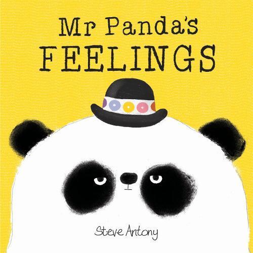 Mr Panda's FeelingsBoardBook