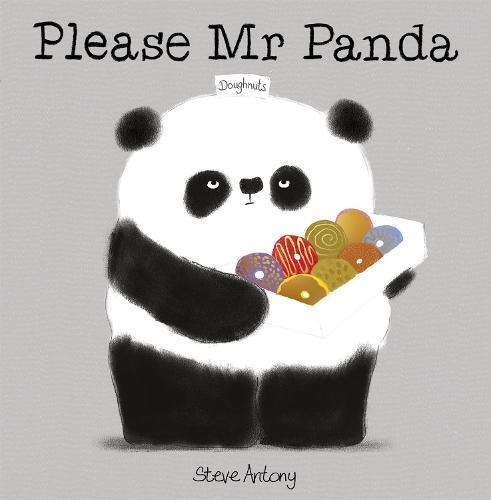 Please Mr PandaBoardBook
