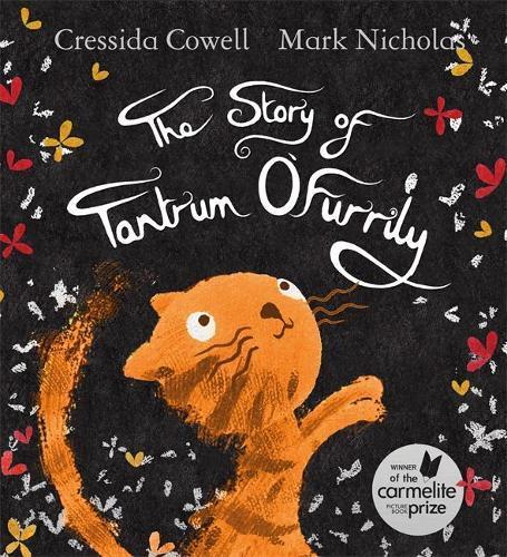 The Story ofTantrumO'Furrily