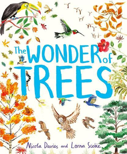 The WonderofTrees