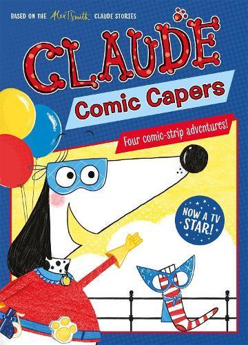 Claude:ComicCapers