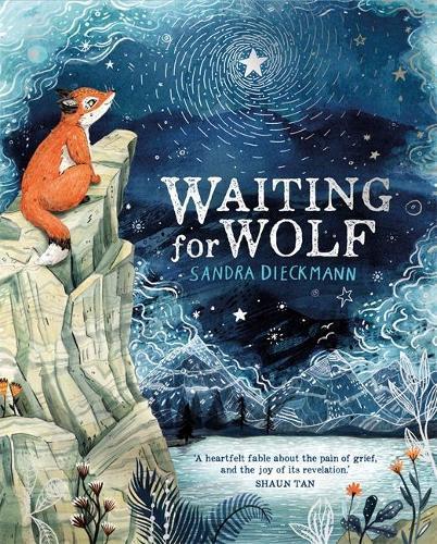 WaitingforWolf