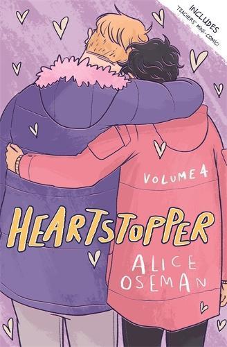 Heartstopper:VolumeFour