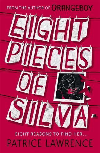 Eight PiecesofSilva