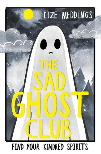 The Sad Ghost Club:Volume1