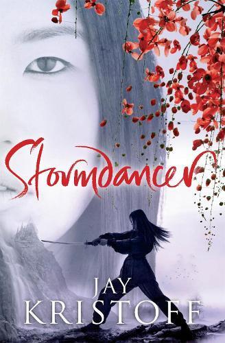 Stormdancer (The Lotus WarBookOne)