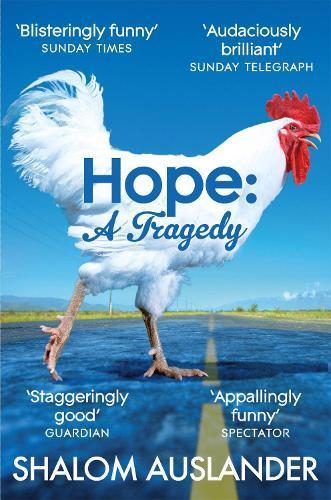 Hope:ATragedy