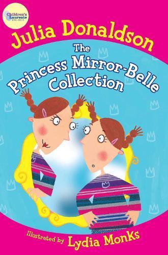The PrincessMirror-BelleCollection