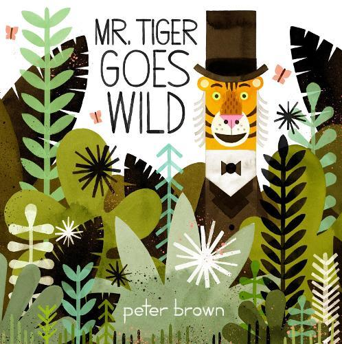 Mr TigerGoesWild