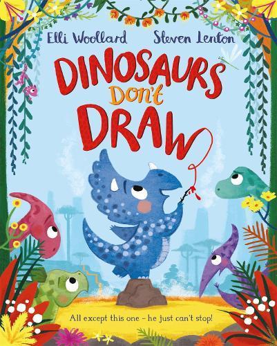 DinosaursDon'tDraw