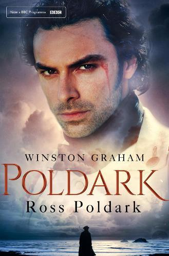 Ross Poldark: Poldark Book 1