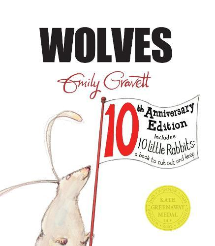 Wolves 10thAnniversaryEdition