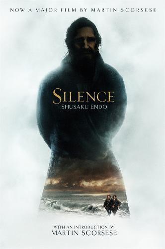 Silence:Filmtie-in