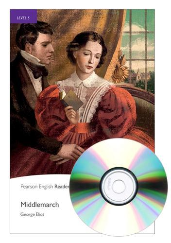 Level 5: Middlemarch Book andMP3Pack