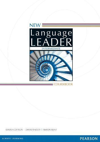 New Language LeaderIntermediateCoursebook
