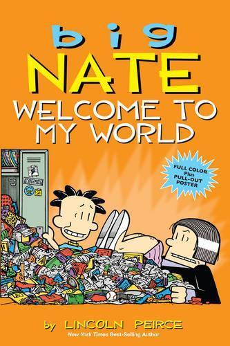 Big Nate: Welcome toMyWorld