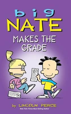 Big Nate MakestheGrade