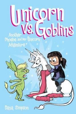 Unicorn vs. Goblins,Volume3