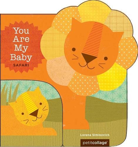 You Are My Baby-Safari