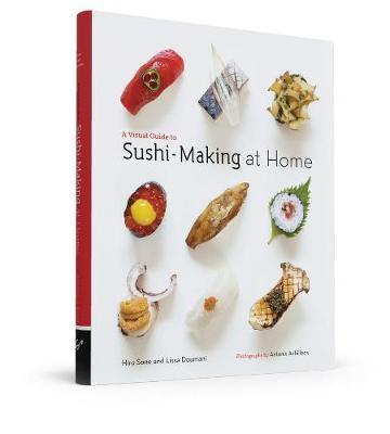 A Visual Guide to Sushi-MakingatHome