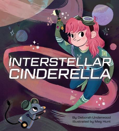 InterstellarCinderella