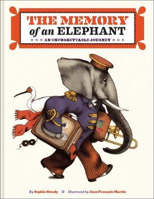 The Memory of an Elephant: AnUnforgettableJourney