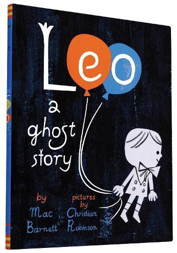 Leo: AGhostStory