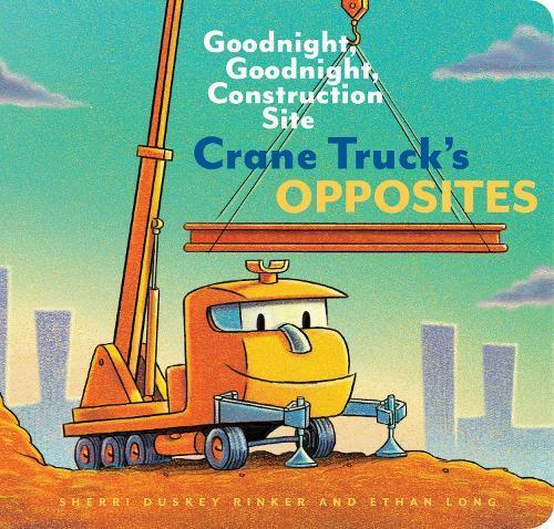 CraneTruck'sOpposites