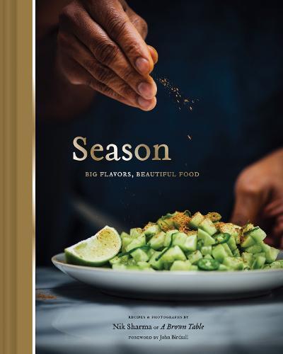 Season: Big Flavors,BeautifulFood