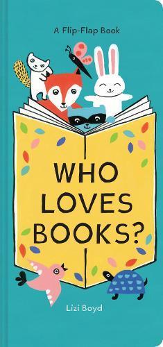 WhoLovesBooks?