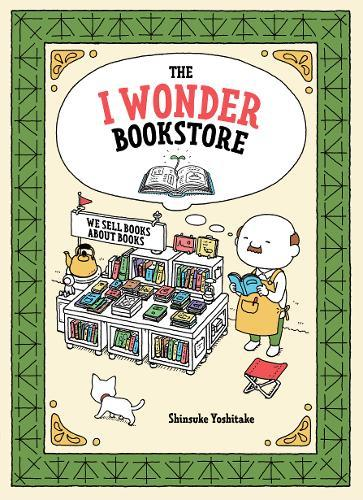 The IWonderBookstore