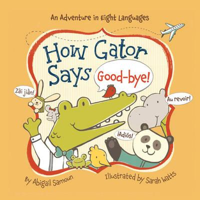 How GatorSaysGood-bye!