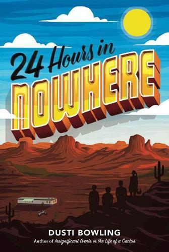 24 HoursinNowhere