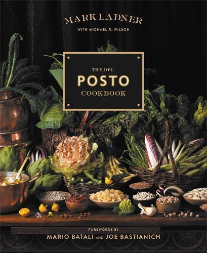 The DelPostoCookbook